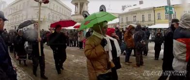 Мишкольц карнавал холодца