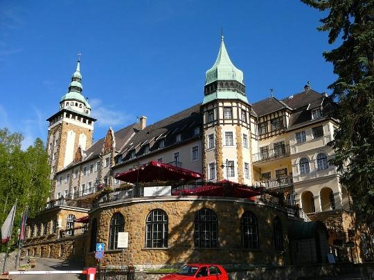 lillafyured-zamok-otel-palota